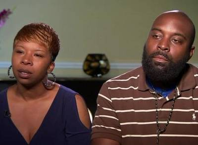 News video: Michael Brown's Parents To Discuss Racial Profiling At United Nations
